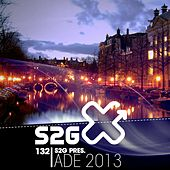 S2g Pres. Ade 2013 (Compiled By Chris Montana) de Various Artists