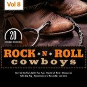 Rock 'n' Roll Cowboys, Vol. 8 de Various Artists