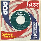 Where or When (Golden Classics) de Various Artists