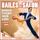 Bailes de Salon Para Bailar Por Estilos by Various Artists