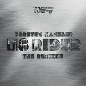 N8Rider The Remixes by Torsten Kanzler