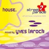 Street Parade 2009 - House (Yves Larock Mix) von Various Artists