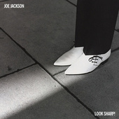 Look Sharp! de Joe Jackson