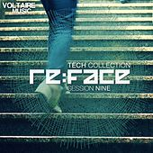 Re:Face Session Nine by Various Artists