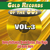 Gold Records of the 60s Vol.3 de Various Artists