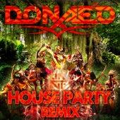House Party Remixes de Donaeo