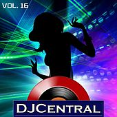 DJ Central, Vol. 16 by Various Artists