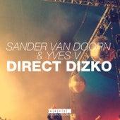 Direct Dizko de Sander Van Doorn
