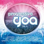 Progressive Goa, Vol.6 de Various Artists