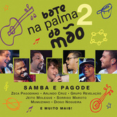 Bate Na Palma Da Mão Volume 2 de Various Artists