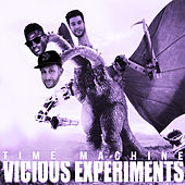 Vicious Experiments by Time Machine