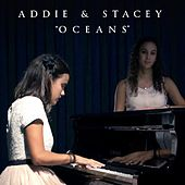 Oceans (Where Feet May Fail) by Addie