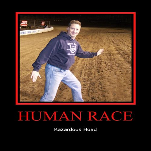 Human Race by Razardous Hoad