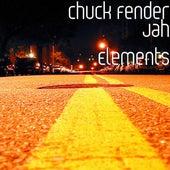 Jah Elements by Chuck Fenda
