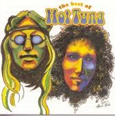 The Best Of Hot Tuna by Hot Tuna