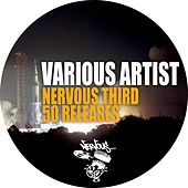 Nervous Third 50 Releases de Various Artists