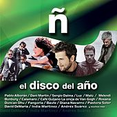 Ñ. El disco del año (2013) de Various Artists
