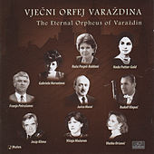 The Eternal Orpheus of Varazdin by Various Artists