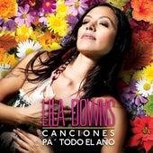 Canciones Pa'Todo el Año de Lila Downs