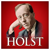 Holst (Red Classics) by London Symphony Orchestra