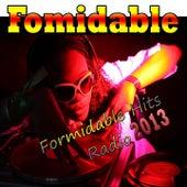 Formidable Hits Radio 2013 (Formidable Hits Radio 2013) von Various Artists