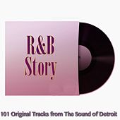R&B Story (101 Original Tracks from The Sound of Detroit) de Various Artists