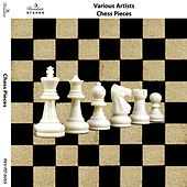 Chess Pieces by Various Artists