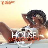 House Generation Summer Session von Various Artists