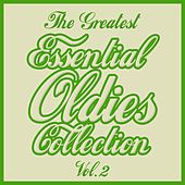 The Greatest Essential Oldies Collection, Vol. 2 de Various Artists