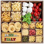 Jazz In...italy by Various Artists