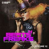 Beats 4 Freaks - Tech & Progressive House Collection, Vol. 12 de Various Artists