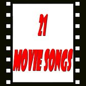 21 Movie Songs de Various Artists