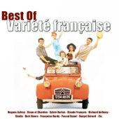 Best of variété française von Various Artists