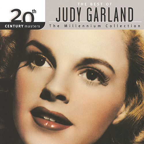 20th Century Masters: The Millennium Collection... by Judy Garland