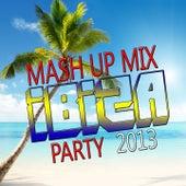 Mash Up Mix (Ibiza Party 2013) von Various Artists