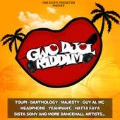 Gwo djol riddim by Various Artists