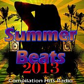 Summer Beats 2013 (Compilation Hits Radio) de Various Artists