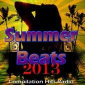 Summer Beats 2013 (Compilation Hits Radio) von Various Artists
