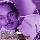 Further Definition de Benny Carter