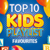 Top 10 Kids Playlist - Favourites by The Paul O'Brien All Stars Band