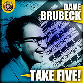 Take 5 de Dave Brubeck