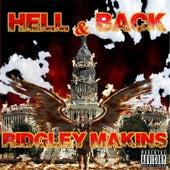 Hell & Back by Ridgley Makins