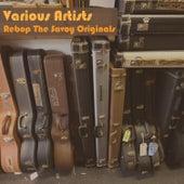 Rebop the Savoy Originals de Various Artists