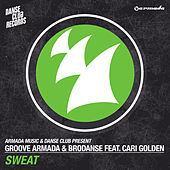 Sweat de Groove Armada