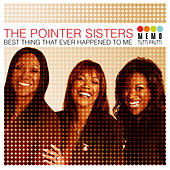 The Greatest Hits de The Pointer Sisters