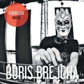 Feuerfalter Part 01 de Boris Brejcha