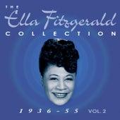 The Ella Fitzgerald Collection, Vol. 2 1936-55, Pt. 2 de Various Artists