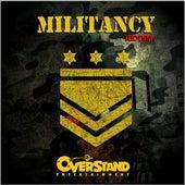 Militancy Riddim by Various Artists