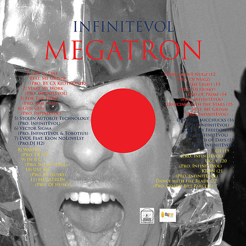 Megatron by Infinit Evol