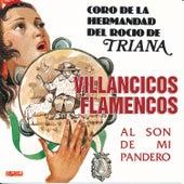 Villancicos Flamencos. Al Son de Mi Pandero by Coro de la Hermandad del Rocío de Triana